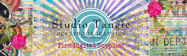 Studio Tangie Header